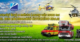 Pozvanka DZ Louny