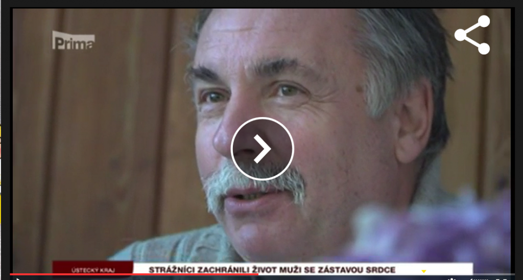 MP Vanrsdorf - FTV prima