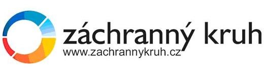 záchranný kruh logo