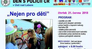 Den s PČR UL 2018