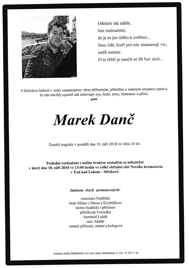 Parte Marek Danč