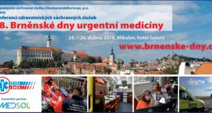 Brněnské dny UM 2019