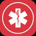 logo aplikace záchranka