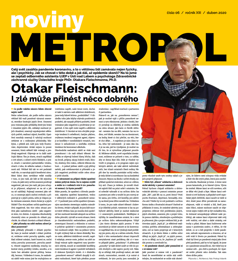 Ota - Metropol