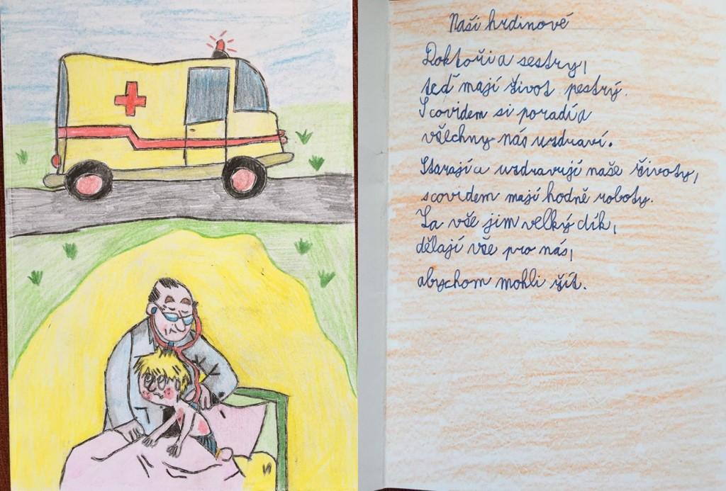 ZZS - FOKUS Hlinsko
