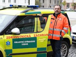 Marek Slaby - AZZS CR