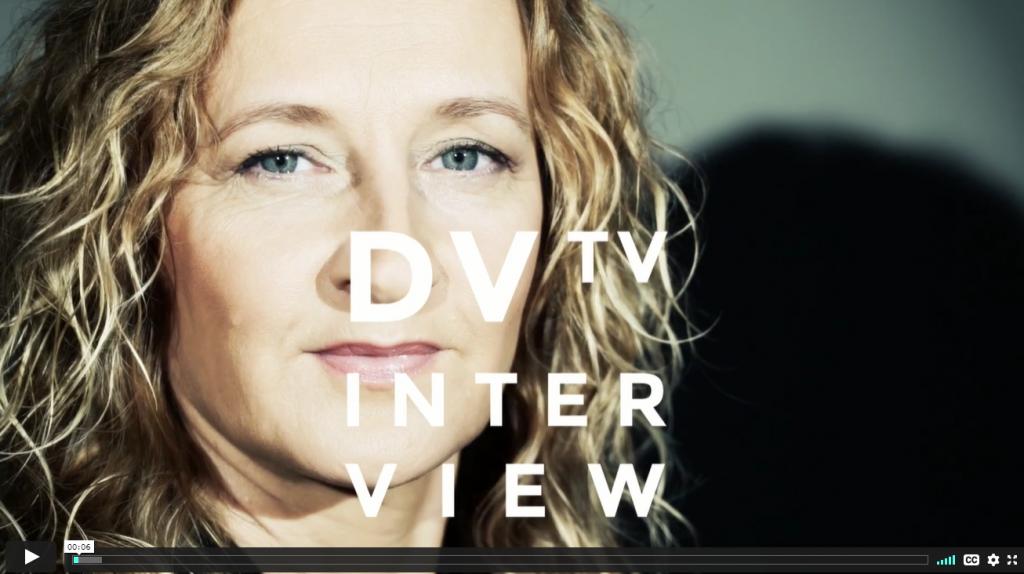 Výstřižek DVTV